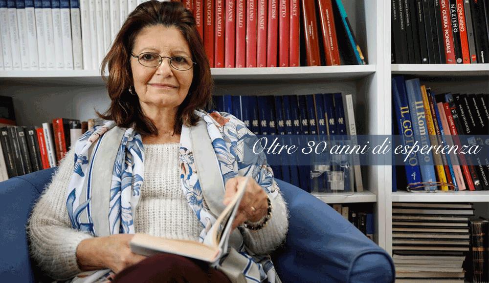 Psicologo Prato Beatrice Planas