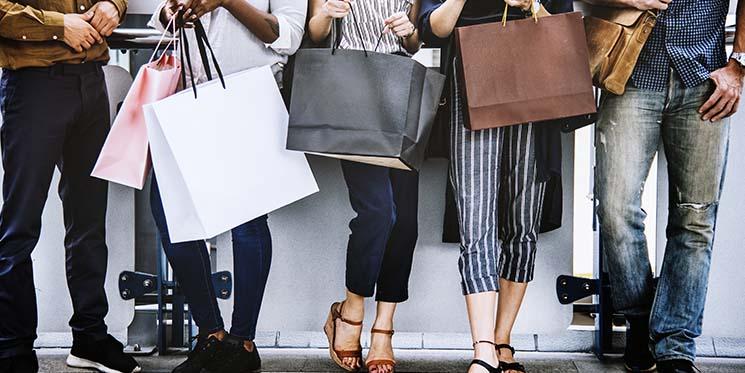 Lo shopping compulsivo e i disturbi ossessivi: i sintomi e le testimonianze