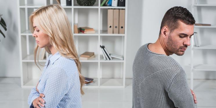 crisi di coppia sintomi cause soluzioni per superarla