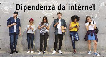 Dipendenza da internet: sintomi, casi, conseguenze, a chi rivolgersi