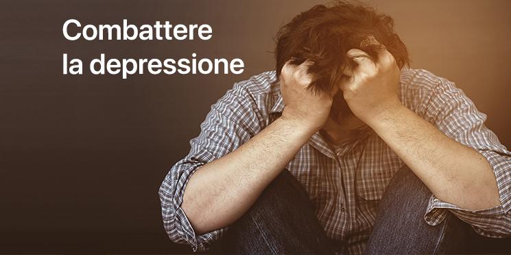 Come combattere la depressione: cura e testimonianze