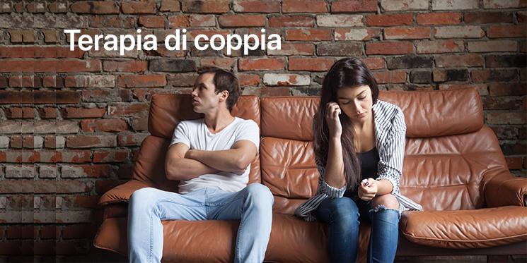 Terapia di coppia: come funziona, quando iniziare, tecniche
